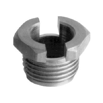 Coffee Maker Replacement Hose : Nut, hex/slot, 3/4-16 - LANCER DIRECT