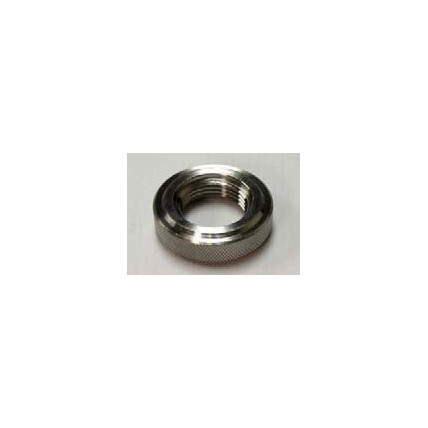 Coffee Maker Replacement Hose : Valve bushing nut, Crathco 1987 - LANCER DIRECT