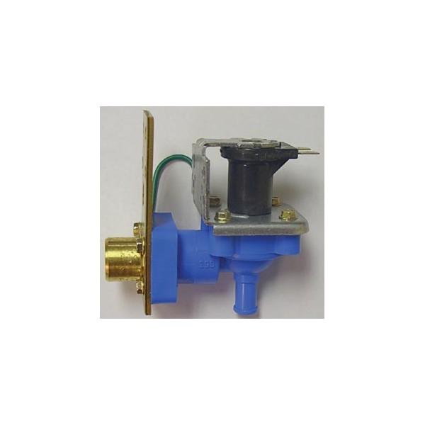 Coffee Maker Valve : Inlet valve, 2 GPM, 120V 10W - LANCER DIRECT