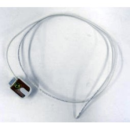 Bi-pin lamp holder