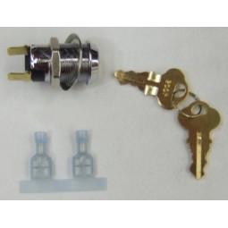 Kit, retrofit, key lock