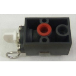 Block, mounting assembly, SGL