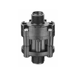 30 psi water pressure reducer valve, no fittings