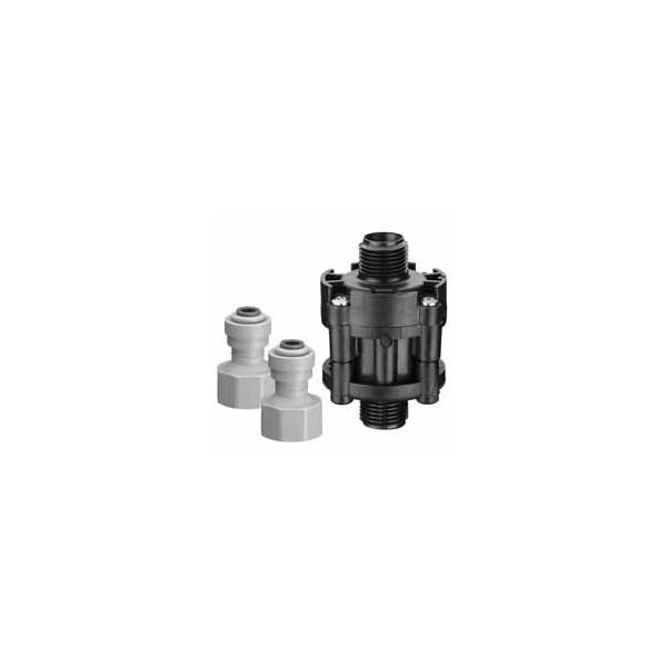 65 psi water pressure reducer valve 1 4 john guest fittings lancer. Black Bedroom Furniture Sets. Home Design Ideas