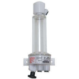 Tecflo Deluxe FOB detector
