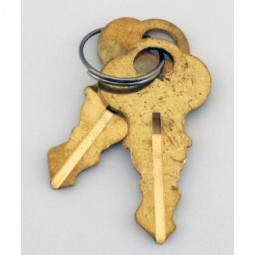Keys (2) SL CED & CENT OJ H-2007