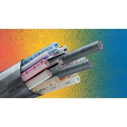 Bev-Seal Ultra 10 line bundle with H2O & CO2 lines 200'