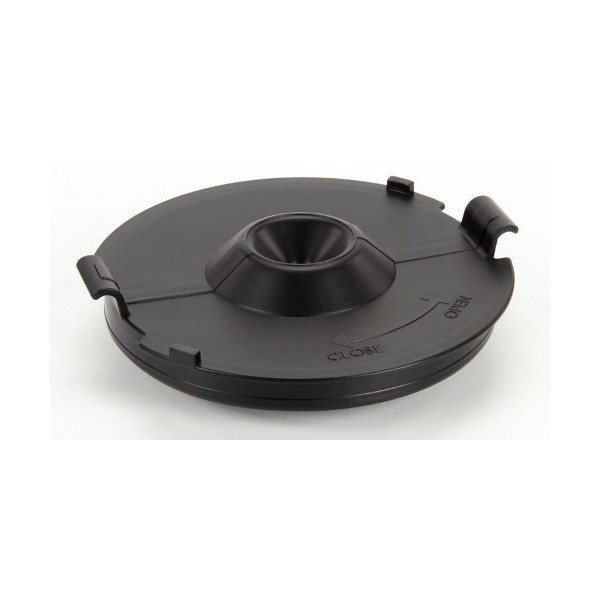 Plastic satellite lid - LANCER DIRECT