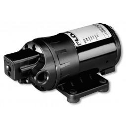 Duplex II water booster system, 60 psi, 2.2 GPM