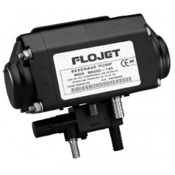 Flojet BIB pump, no fittings