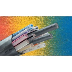 Bev-Seal Ultra 10 line bundle with H2O & CO2 lines 100'