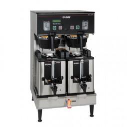 BrewWise Dual SH DBC Brewer Low Profile