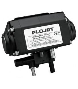 Flojet 2 pump kit, 1/4 SS inlet