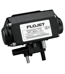 Flojet high altitude BIB pump 1/4 SS out