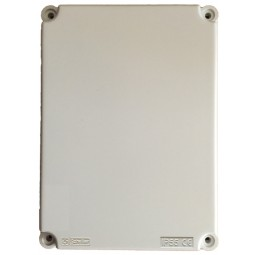 Power box, large - Must be CO2 certified to install LogiCO2 alarms
