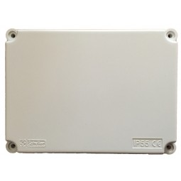 Power box, small - Must be CO2 certified to install LogiCO2 alarms