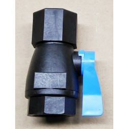 Aether ball valve