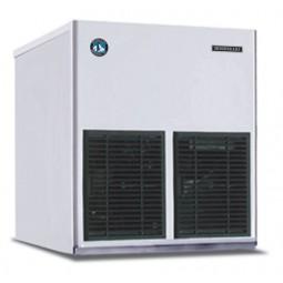 Ice machine modular cubelet slim-line 890 lbs ice/day