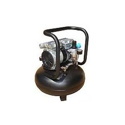 Air compressor 6 gallon oil free