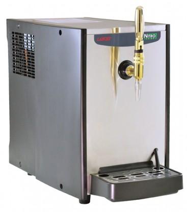 Nitro Fusion refrigerated nitro coffee dispenser