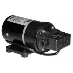 "Flojet electric BIB pump, 50 PSI, 230V, 1/4"" PORTS"