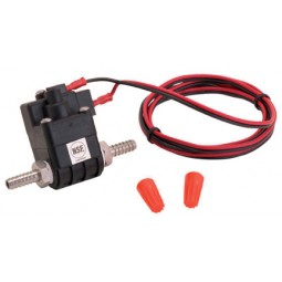 "Mini sold-out switch kit, 25-60 psi, 1/4"" SS ""T"" barb, 24VAC, LED light"