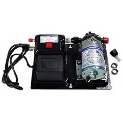 SHURflo 115-24V beverage pump system, 1.25 GPM, transformer included