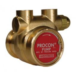 Procon brass pump bolt-on 170 psi 100 GPH