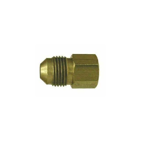Brass adapter mfl fpt lancer direct