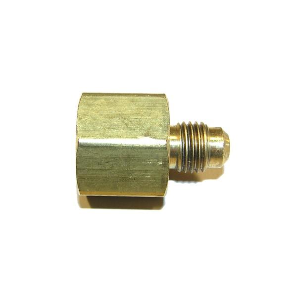 Brass adapter mfl fpt lancer direct