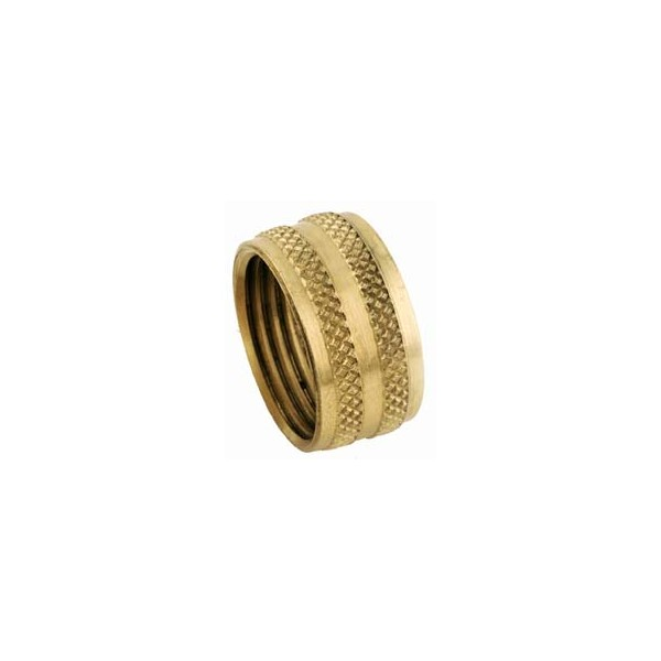 brass female garden hose cap 3 4 lancer direct