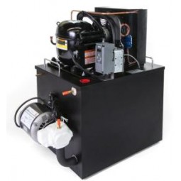 Glycol power pack 3/4 HP standard pump