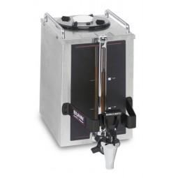 1.5 GPR-FF Portable Server, 1.5 gal, top handle, fast flow faucet