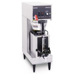 GPR Single Brewer with Portable Server, low faucet
