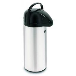 2.5 liter push-button airpot, 6/case