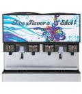 TouchPoint and Flavor Select Ice-Beverage Dispensers