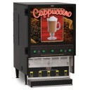 Fresh Mix Dispensers
