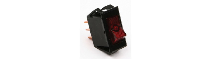 Coffee Maker Switch Replacement : Coffee Maker Replacement Parts - Switches - LANCER DIRECT