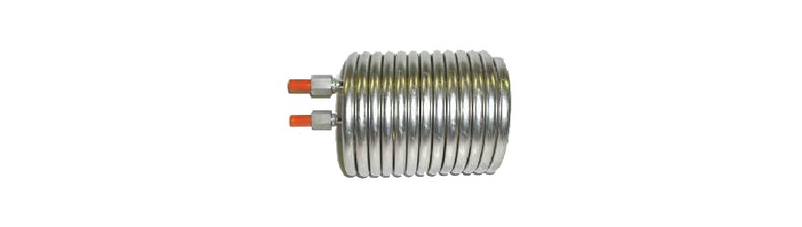Coffee Maker Replacement Hose : Coffee Maker Replacement Parts - Tubing - LANCER DIRECT
