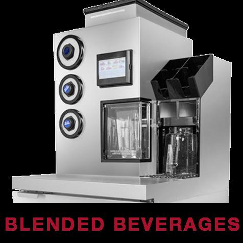 Blended Beverages